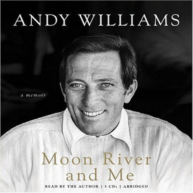 Moon River and Me: A Memoir CD