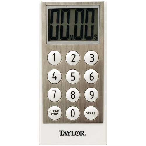 Taylor 10-key Digital Timer