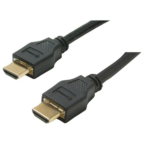 Steren Hdmi High-speed Cable With Ethernet (3ft)