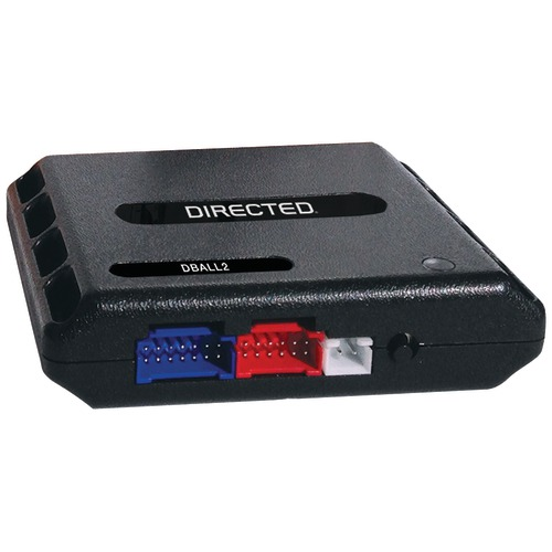 Directed Digital Systems Dball2 Databus All-interface Module