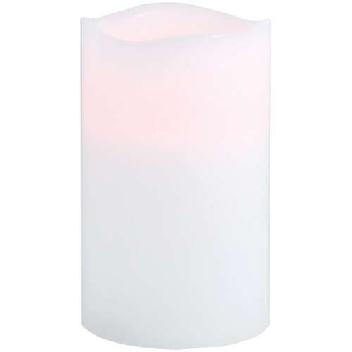 North Point Motion-activated Color-changing Led Candle