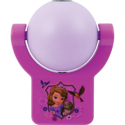 Disney Led Projectables Night-light (sophia The First)