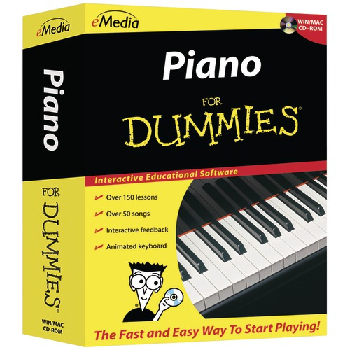 For Dummies Piano For Dummies