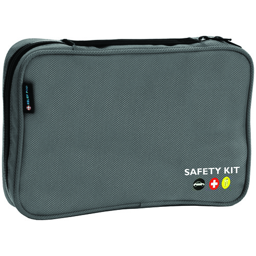 Relief Pod Roadside Safety Kit