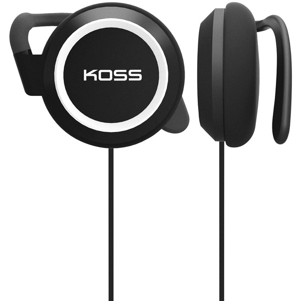 Koss On-ear Sport Clip Headphones