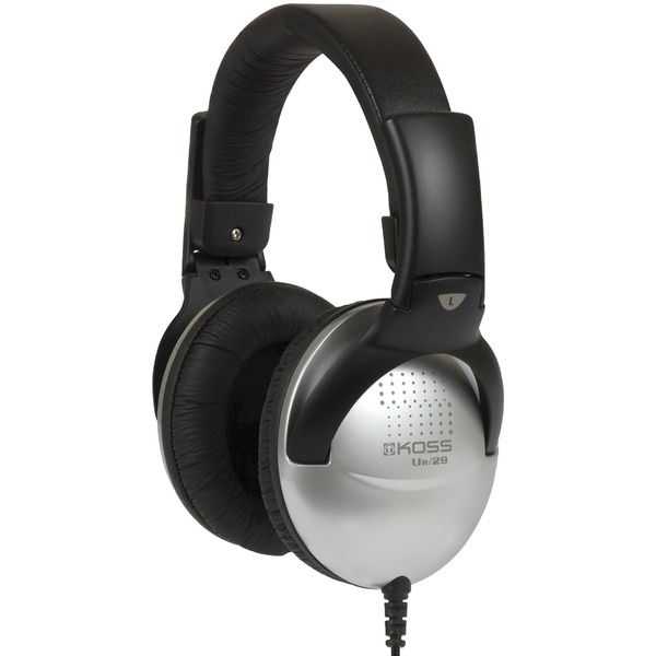 Koss Ur29 Full-size Headphones