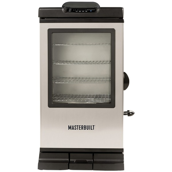 Masterbuilt Bluetooth Digital Electric Smoker (800w; 30&quot
