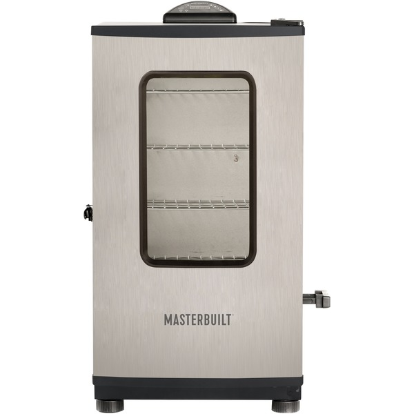 "Masterbuilt Digital Electric Smoker (800w; 30"")"
