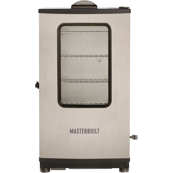 "Masterbuilt Digital Electric Smoker (1,200w; 40"")"
