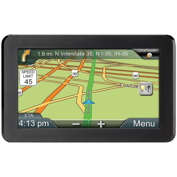 "Magellan Refurbished Roadmate 9400-lm 7"" Navigator With"