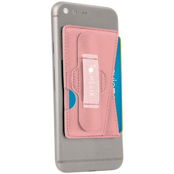 Helix 3-in-1 Phone Wallet (pink)