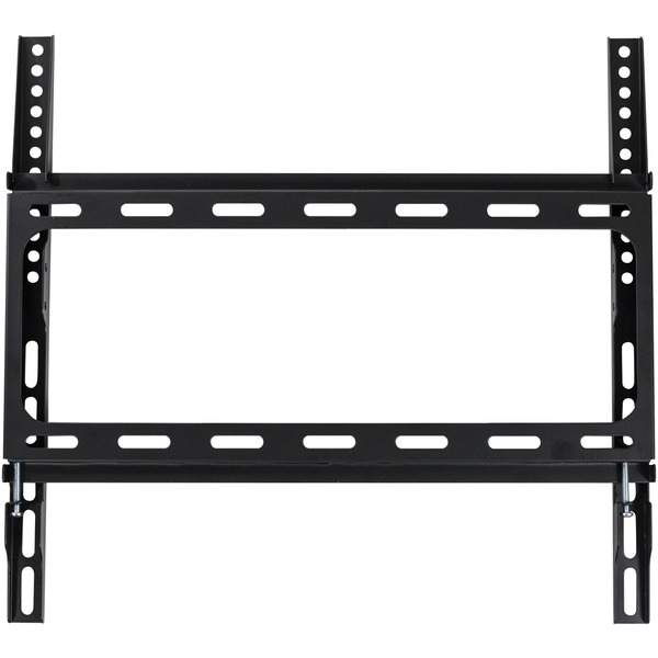 Foxsmart Medium Flat Panel Tv Wall Mount For Tvs Up To 50&qu