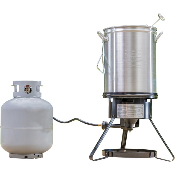Masterbuilt 30-quart Propane Turkey Fryer Kit