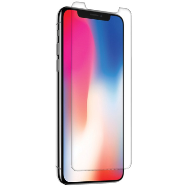 Znitro Tempered Glass Screen Protector For Apple Iphone X