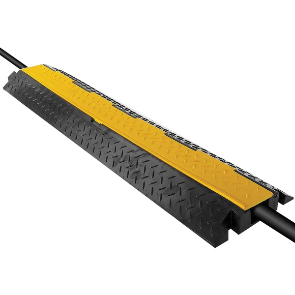 Pyle Cable-protector Cover Ramp