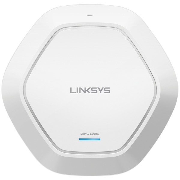 Linksys Ac1200 Dual-band Cloud Wireless Access Point