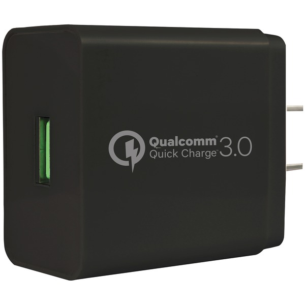 Gigastone Wall Charger With Qualcomm Quick Charge