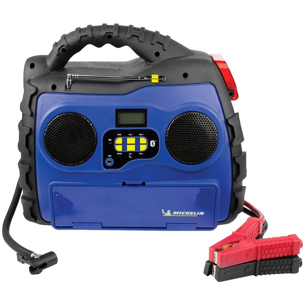 Wagan Tech Michelin Multifunction Portable Power Source Xr1