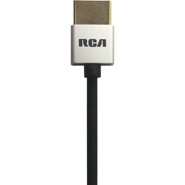 Rca Thin Hdmi Cable, 6ft