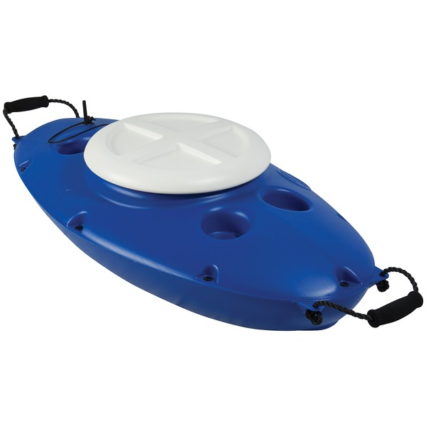 Creekkooler 30-quart Floating Cooler (royal Blue)