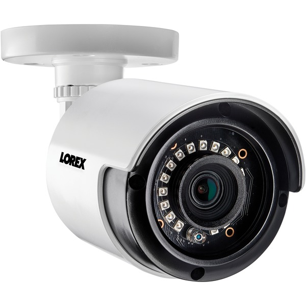 Lorex 1080p Full Hd Analog Indoor And Outdoor Bullet Security Ca
