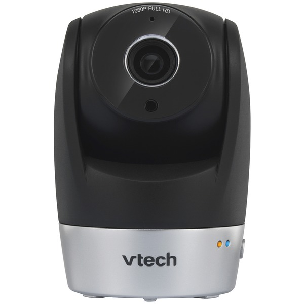 Vtech Vc9511 Wi-fi Ip 1080p Full Hd Camera With Alarm &