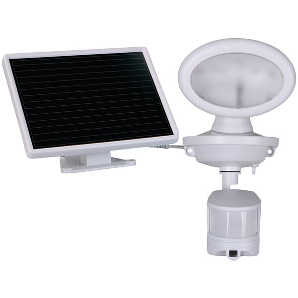 Maxsa Innovations Solar-powered Security Hd Video Camera And Spo