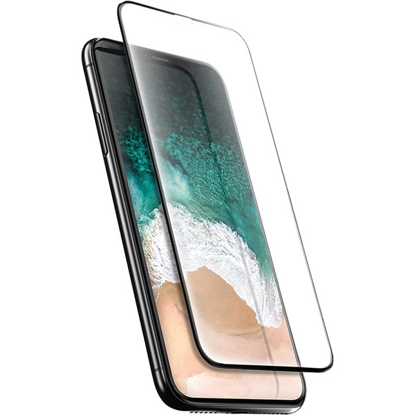 Znitro Nitro Glass Screen Protector For Apple Iphone X And Xs