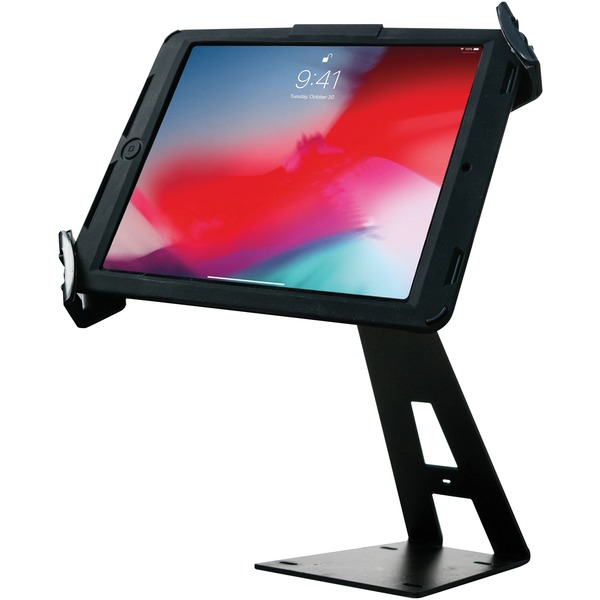Cta Digital Angle-adjustable Locking Desktop Stand For 7-inch To