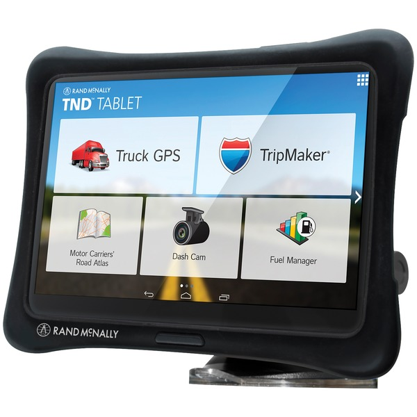 "Rand Mcnally 8"" Tablet Guard"