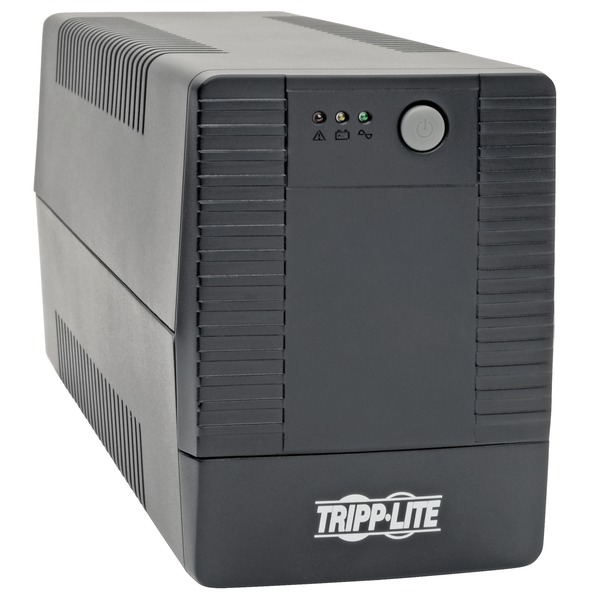 Tripp Lite 600 Va And 360-watt Line-interactive Ups