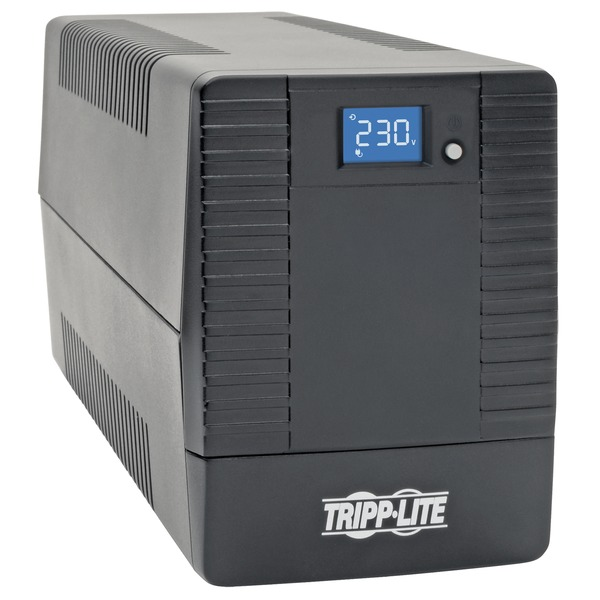 Tripp Lite 850 Va And 480-watt Line-interactive Ups With 6 C13 O