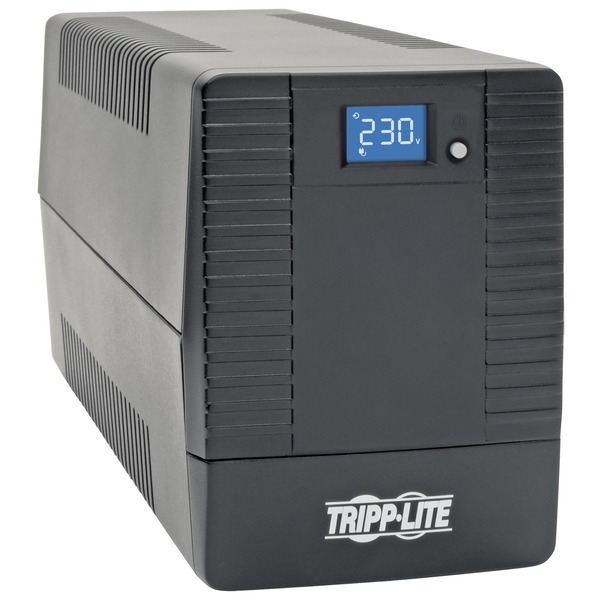 Tripp Lite 850 Va And 480-watt Line-interactive Ups With 4 Schuk