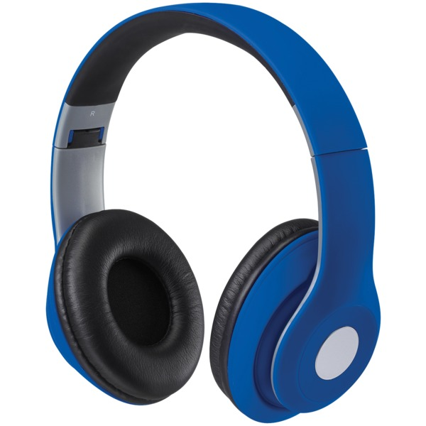 Ilive Bluetooth Over-the-ear Headphones With Microphone (matte B