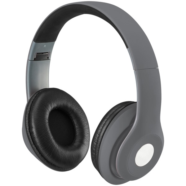 Ilive Bluetooth Over-the-ear Headphones With Microphone (matte G