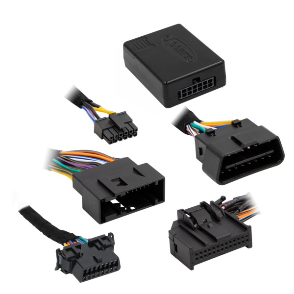Axxess Stop And Start Override Interface For Ford 2015 And Up