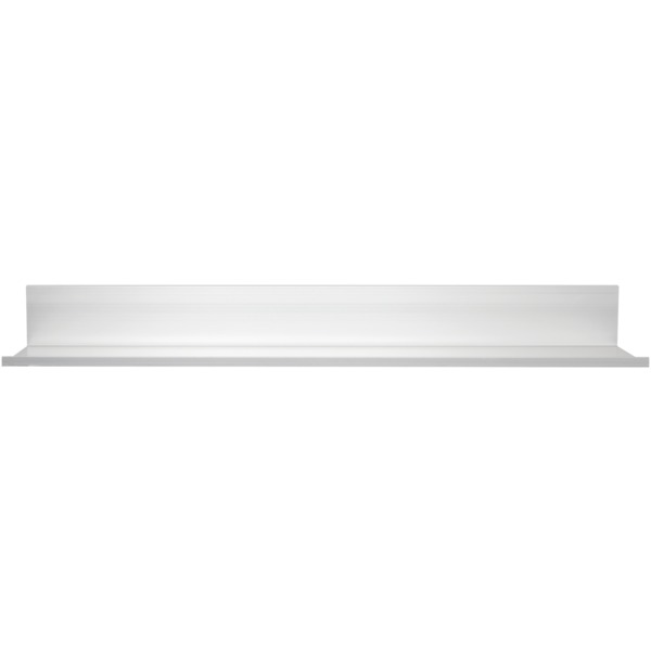 Hangman 24-inch No-stud Floating Shelf (clear Anodized)