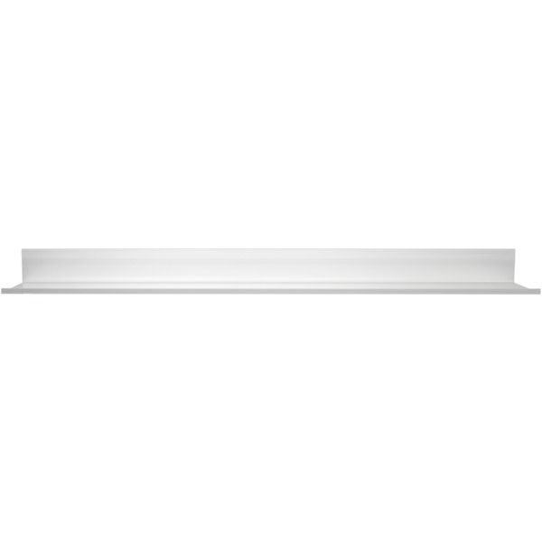 Hangman 36-inch No-stud Floating Shelf (clear Anodized)