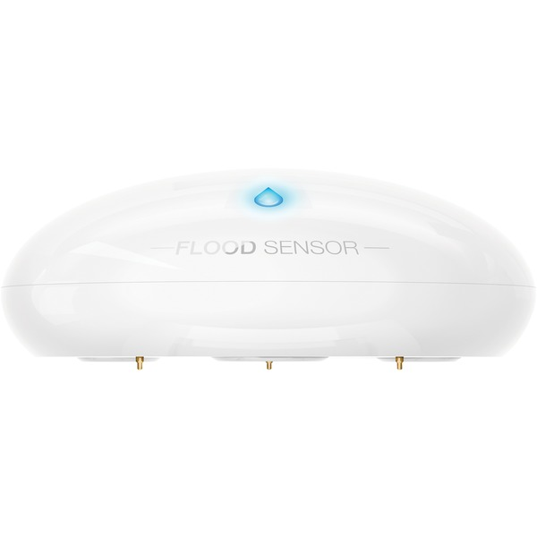 Fibaro Flood And Temperature Sensor For Z-wave