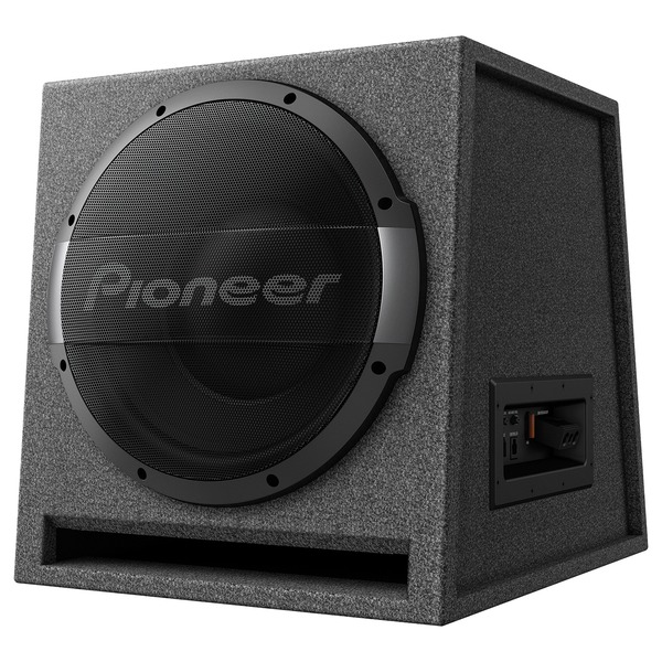 Pioneer 12-inch Ported-enclosure Powered Subwoofer System