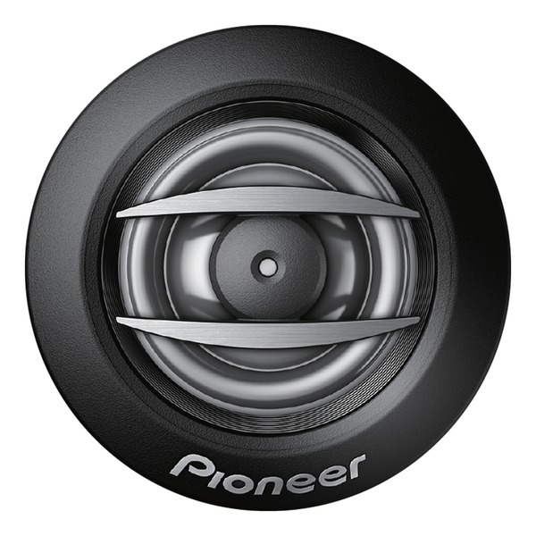 Pioneer A-series 6.5-inch 2-way Component Speaker System