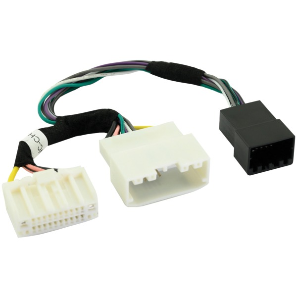 Pac Anc-ch01 Factory Anc Module Bypass Harness For Select Chrysl
