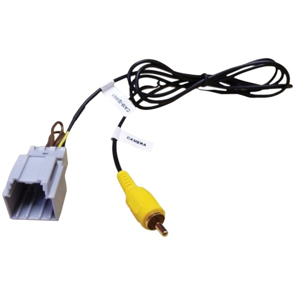 Pac Reverse Camera Harness (for Select 2014 To 2018 Gm Vehicles)