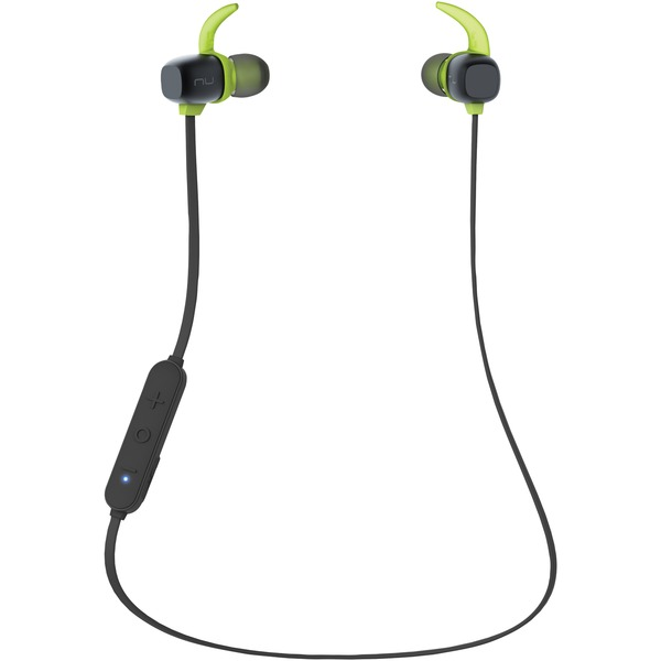 Nuforce Be Sport4 Premium Bluetooth Sport In-ear Earbuds With Mi