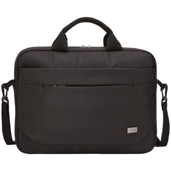 Case Logic 14-inch Advantage Laptop Attache (black)