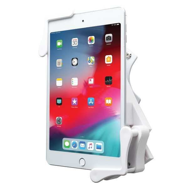 Cta Digital Rotating Wall Mount For 7 In. To 14 In. Tablets (whi