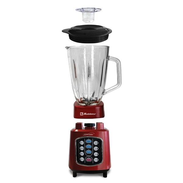 Koblenz Kitchen Magic Collection Easy Touch Blender