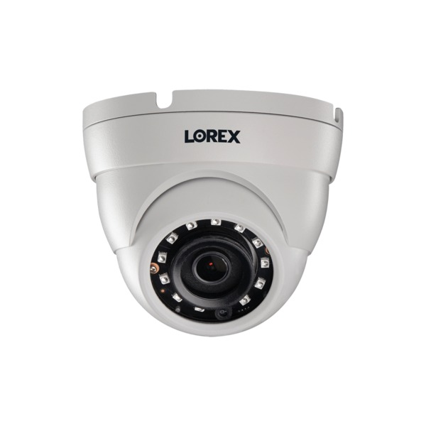 Lorex 1080p High-definition Dome Security Camera