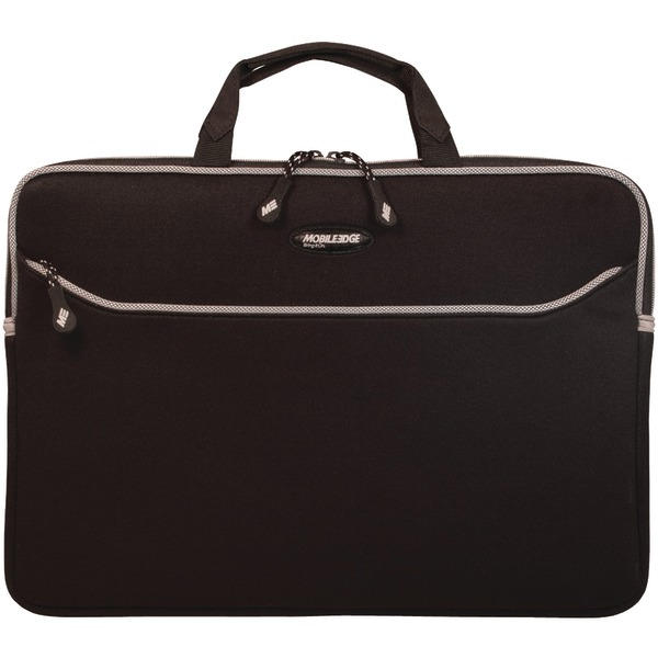 "Mobile Edge Slipsuit 15"" Macbook Pro Sleeve (black)"