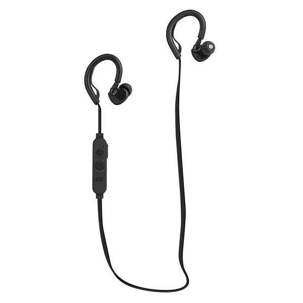 At&t Wireless Sport Earbuds With Microphone
